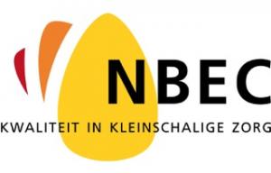Logo NBEC linkend naar site van NBEC